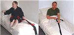 Mobility Transfer Systems SafetySure® Bed Pull-Up