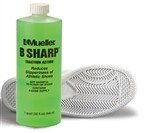 Mueller B Sharp Traction Action - Quart