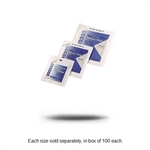 Mueller Gauze Pads - 12-ply sterile - 100 per box