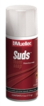 Mueller Suds Foam Spray Soap, 4 oz Aerosol