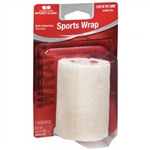"Mueller Self Adhering Sports Wrap - 3"" X 5 Yds"