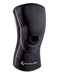 Mueller Breathable Open Patella Knee Sleeve