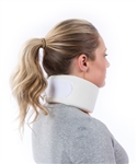 Mueller Cervical Collar - White