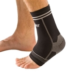 Mueller Care 4-Way Stretch Ankle Support