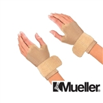 Mueller Compression & Support Gloves - Pair