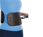 Mueller Green Adjustable Back & Abdominal Support