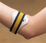 North Coast Medical Epicondylitis Clasp - Tennis Elbow Strap