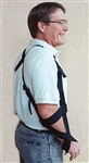 North Coast Medical GivMohr Sling