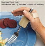 North Coast Medical Right Angle Utensil Pocket
