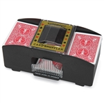 North Coast Medical Automatic Card Shuffler
