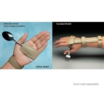 Wrist Support w/ Universal Cuff by North Coast Medical - Model Options