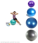 Norco Safety Exercise Ball - Size Options
