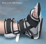 North Coast Medical Norco™ Ankle Contracture Boot with Side Straps
