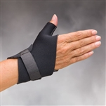 North Coast Medical Comfortprene™ Thumb and Wrist Wrap