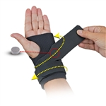 North Coast Medical Comfort Cool Ulnar Booster
