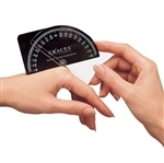 North Coast Medical Exacta™ Devore® Pocket Goniometer