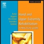 North Coast Medical Book: Hand Rehab, A Practical Guide 3rd