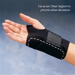 North Coast Medical Comfort Cool Ulnar Wrist Support