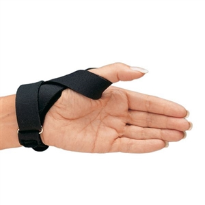 North Coast Medical Comfort Cool® Thumb Abductor Strap