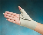 Thumb CMC Restriction Splint by Comfort Cool® - Beige