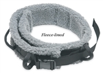 NCM Assure Safety Transfer Belt - Fleece Lining