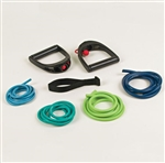 North Coast Medical Norco™ Exercise Tubing Kit
