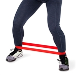 North Coast Medical Rainbow™ Exercise Band Mini Loops