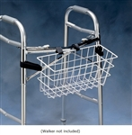 Narrow Walker Basket by Norco