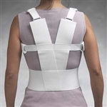 North Coast Medical Saunders Posture S'port®