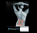 Posture Pals Biomechanical Box Tape - Lumbar Support by Dynamic Tape