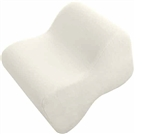 ObusForme Memory Foam Leg Spacer Pillow
