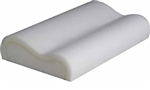 ObusForme Standard Cervical Pillow with Memory Foam