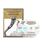 OPTP IAOM DVD - Foot & Ankle