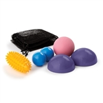 OPTP Massage Ball Set