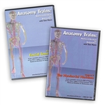 OPTP Anatomy Trains 2 DVD Set