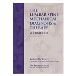 OPTP The Lumbar Spine - 2nd Ed., Volumes 1 & 2