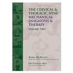 OPTP The Cervical & Thoracic Spine - 2nd Ed., Volumes 1 & 2