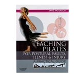 OPTP Teaching Pilates for Postural Faults