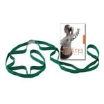 OPTP Stretch Out Strap Pilates Essentials Package