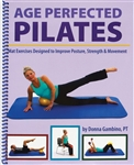Age Perfected Pilates Book