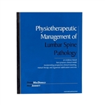 OPTP Physiotherapeutic Management of Lumbar Spine
