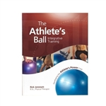 OPTP The Athletes Ball Core Training by Rick Jemmett