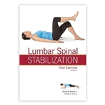 OPTP Lumbar Spinal Stabilization Floor Exercises