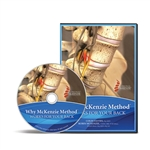 OPTP 'Why McKenzie Method Works For Your Back' DVD