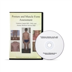 OPTP Posture & Muscle Form Assessment DVD