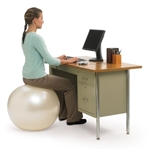 Gymnic Classic Plus Exercise Ball 55cm