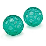 OPTP Textured Franklin Ball Set (Set of 2)