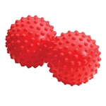 OPTP Franklin Fascia East Grip Ball - Set