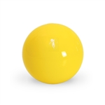 OPTP Franklin Fascia Ball - Yellow
