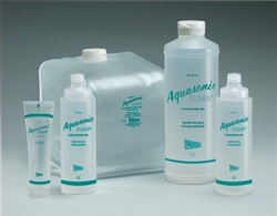 Parker Labs Aquasonic Clear Ultrasound Gel EconoPac -  4 Pack